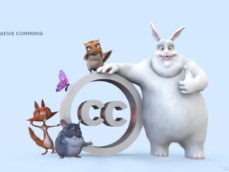 We Love Creative commons
