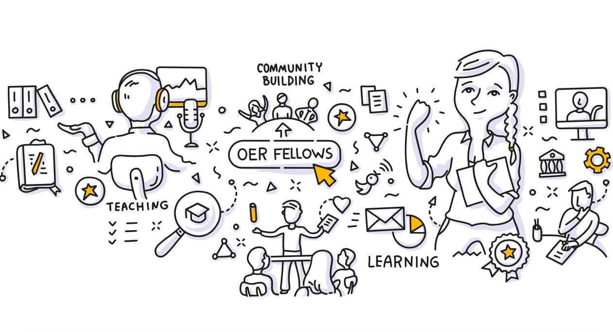 OER Learning