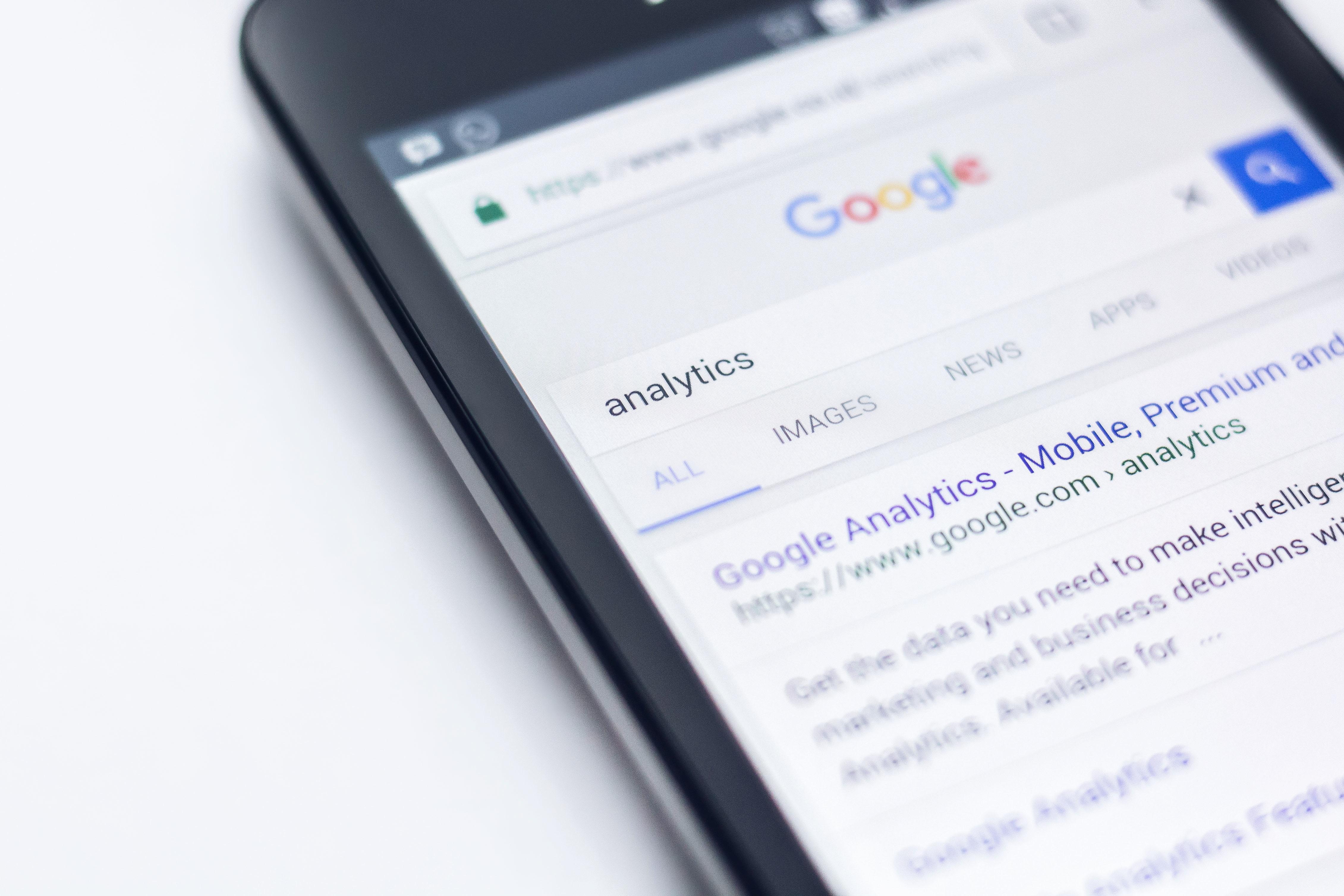 mobile-google-site