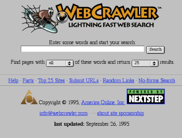 webcrawler-search-page