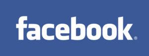 Logo of Facebook