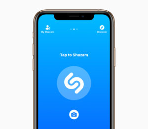 Retrieved from https://www.apple.com/newsroom/2018/09/apple-acquires-shazam-offering-more-ways-to-discover-and-enjoy-music/